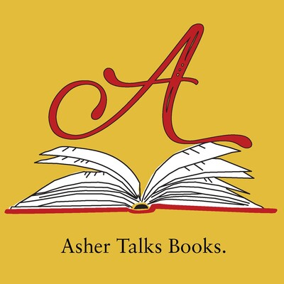 Asher Talks Books