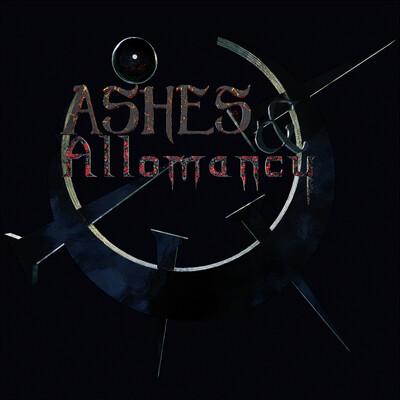 Ashes & Allomancy