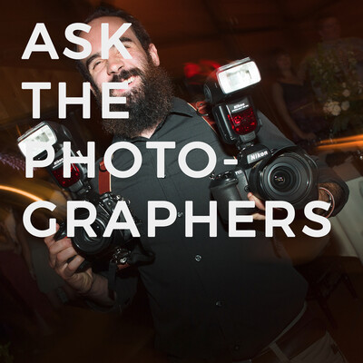 Ask the Photographers