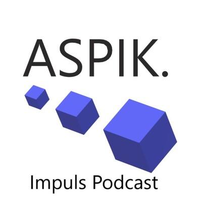 ASPIK - Botschafterin für gute Kommunikation