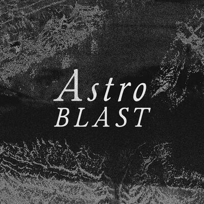 Astro Blast