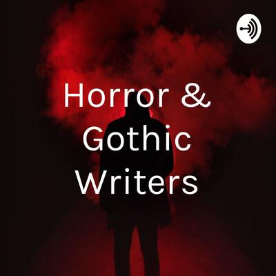 Horror & Gothic Writers