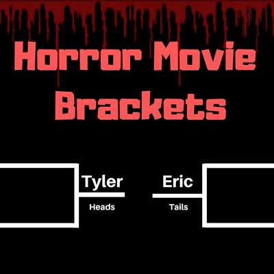 Horror Movie Brackets