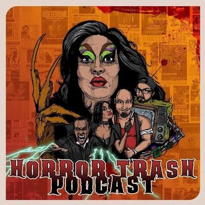 Horror Trash Podcast