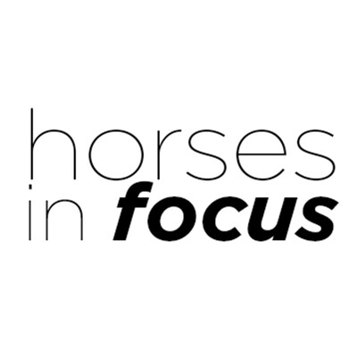 Horses in Focus: An Equine Photography Podcast