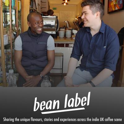 Bean Label