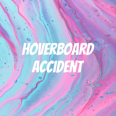 Hoverboard Accident