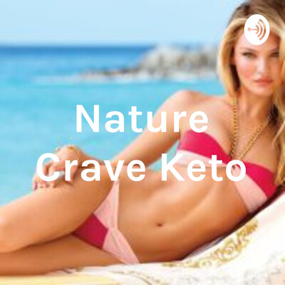 Nature Crave Keto