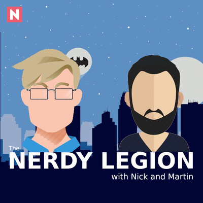 Nerdy Legion