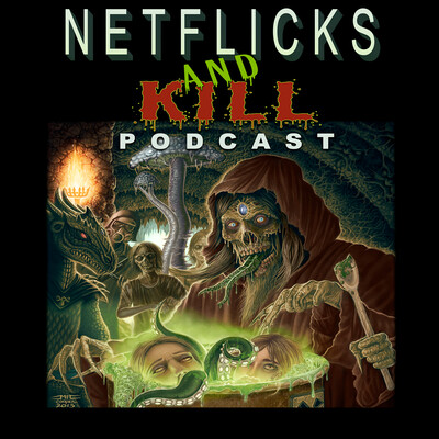 Netflicks and Kill - horror film movie review