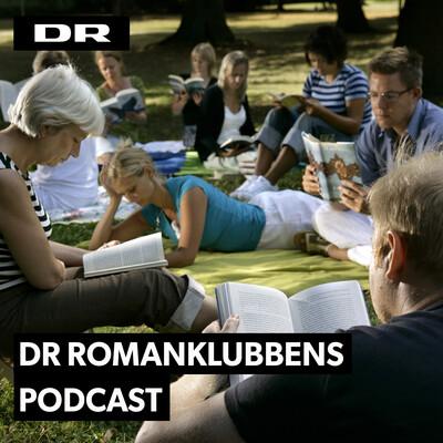 DR Romanklubbens podcast