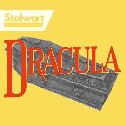 Dracula - Stalwart Audio Drama
