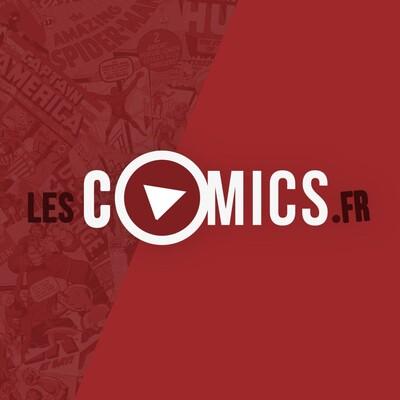 LesComics.fr : tous les podcasts