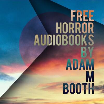 Free Horror Audiobooks