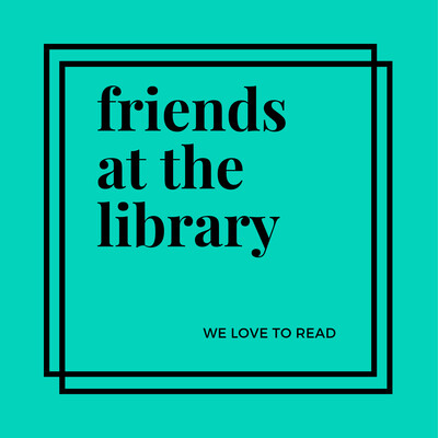 Friends at the Library