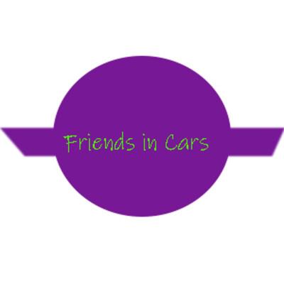 Friends in Cars