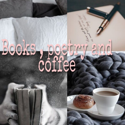 Books , Poetry And Coffee