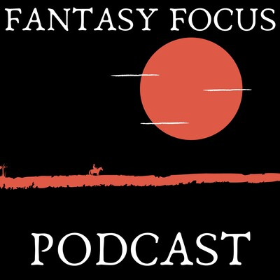 Books and Authors Fantasy Podcast with Jamie Davis