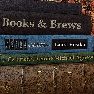 Books and Brews Podcast