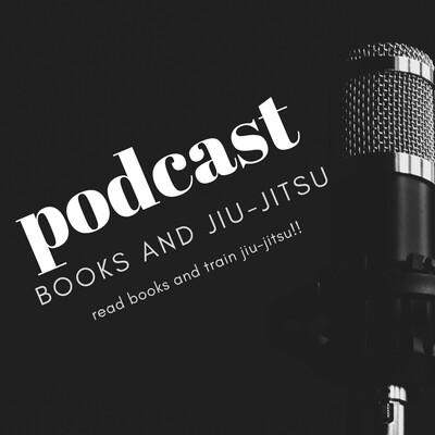 Books and Jiu-Jitsu
