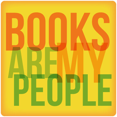Books Are My People
