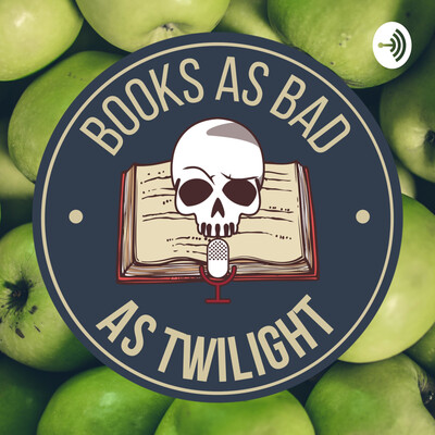 Books as Bad as Twilight