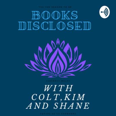 Books disclosed