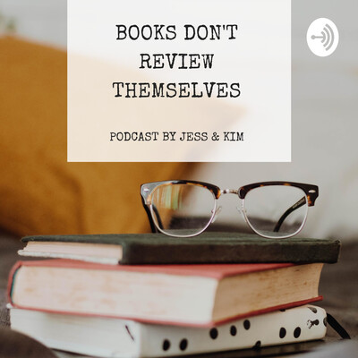 Books Don't Review Themselves