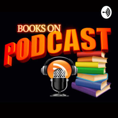 Books On Podcast