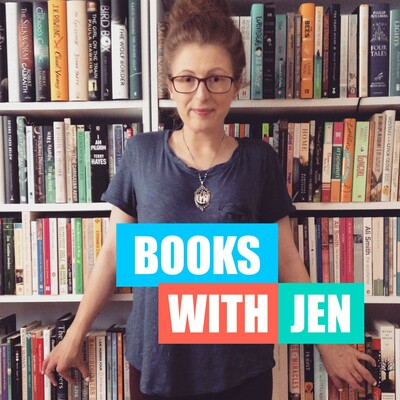 BOOKS WITH JEN