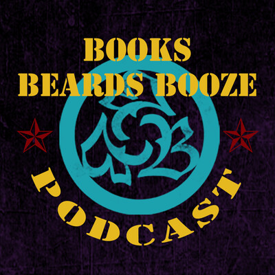 Books, Beards, Booze