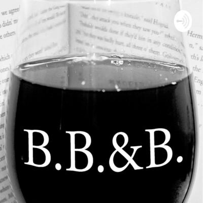 Books, Broads, & Booze