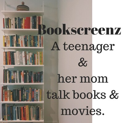 Bookscreenz Podcast