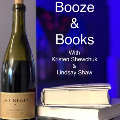 Booze & Books