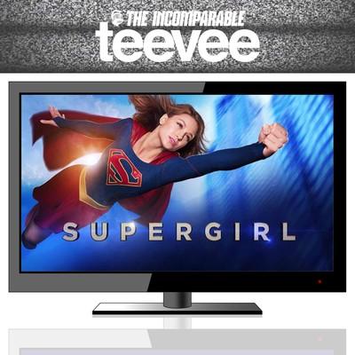 Supergirl (from TeeVee)