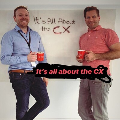 It's All About The CX