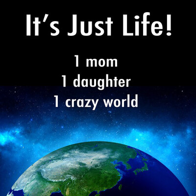 It's Just Life! » Podcast