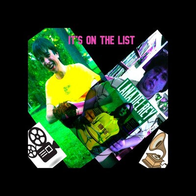 It's On The List Podcast