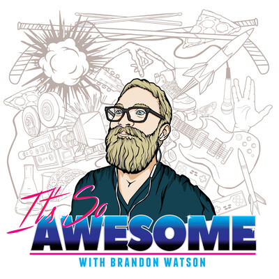 It's So Awesome