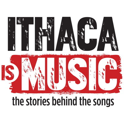 Ithaca Is Music