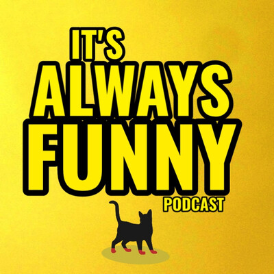 Its Always Funny In Philly