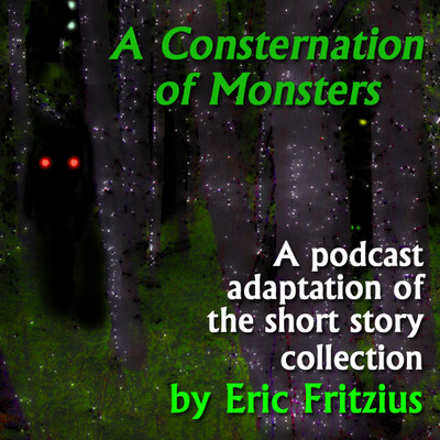 Consternation of Monsters: The Podcast