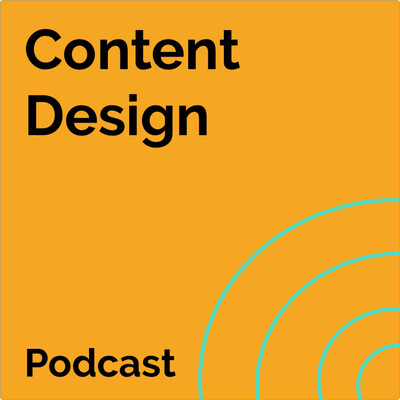Content Design Podcast