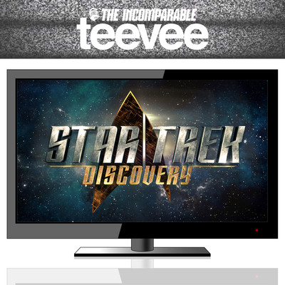 Vulcan Hello - A Star Trek Discovery podcast from TeeVee