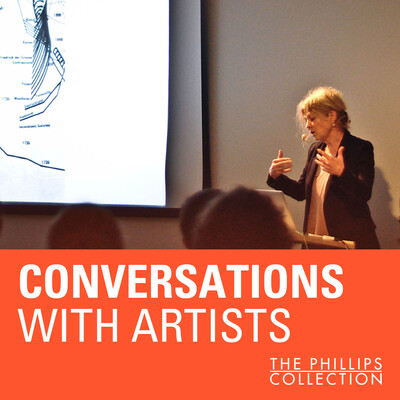 Conversations with Artists