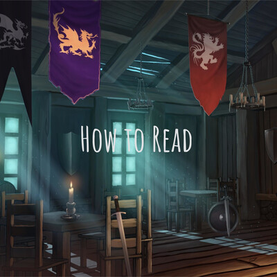 How to Read: Books In A Busy World