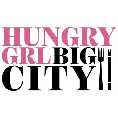 Hungry Grl Big Podcast