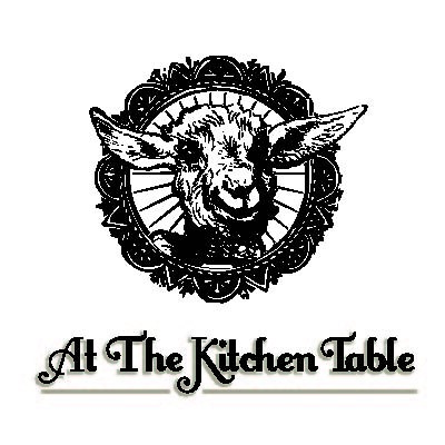 At the Kitchen Table Podcast