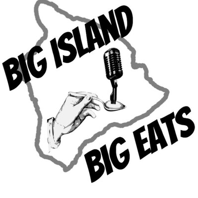 Big Island Big Eats