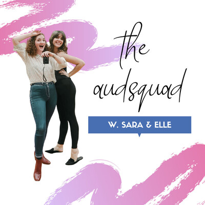 Aud Squad Podcast